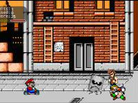 Mario Kart Straßenrennen